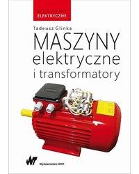 Maszyny elektryczne i transformatory - okładka