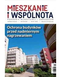 Mieszkanie i Wspólnota 209/2019 - okładka