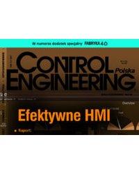 Control Engineering 5-6/2018 - okładka