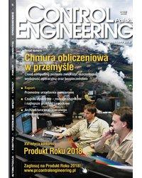 Control Engineering 1-2/2019 - okładka