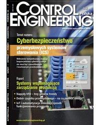 Control Engineering 9-10/2019 - okładka