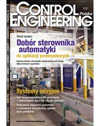 Control Engineering 11-12/2019 - okładka
