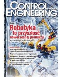 Control Engineering 3-4/2020 - okładka
