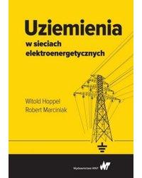 Uziemienia w sieciach elektroenergetycznych - okładka