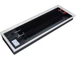 Grzejniki kanałowe DUO - zdjęcie