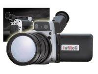 Kamera termowizyjna R300Z - zdjęcie