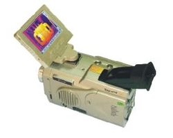 Kamera termowizyjna TP8 - zdjęcie
