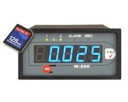 Rejestrator M-300 - zdjęcie