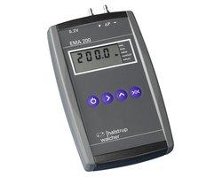 Mikromanometr EMA200 - zdjęcie