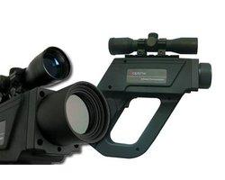 Pirometr OPTRIS P20 - zdjęcie