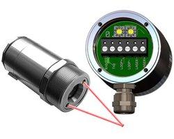 Pirometr Optris CSlaser - zdjęcie