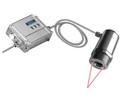 Pirometr OPTRIS CTlaser - zdjęcie