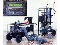 Tester szczelności instalacji wentylacyjnych - zdjęcie