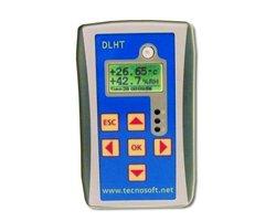 Rejestrator temperatury i wilgotności DLHT - zdjęcie