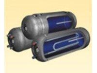 Wymienniki ciepłej wody użytkowej - zdjęcie