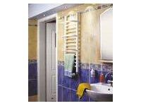 Miedziany grzejnik łazienkowy RGE  co - zdjęcie