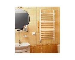Elektryczna suszarka łazienkowa RGE - zdjęcie