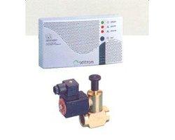 Zestaw SEGUGIO G System detekcji wycieku gazu ziemnego lub płynnego - zdjęcie