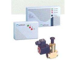Zestaw SEGUGIO G/CO: System detekcji wycieku gazu ziemnego lub płynnego oraz tlenu węgla - zdjęcie