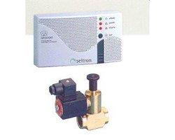 Zestaw SEGUGIO G/CO: System detekcji tlenu węgla - zdjęcie