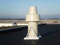 Dachowy Rekuperator Bezkanałowy TX 3100 - zdjęcie