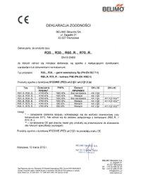 Deklaracje zgodności CE - zdjęcie