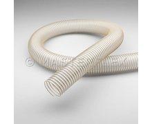 Wąż ssawno-tłoczny trudnościeralny i antystatyczny MASTER PUR L TRIVOLUTION - zdjęcie