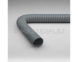 Wąż ssawno-tłoczny do wentylacji, klimatyzacji powietrza MASTER CLIP VINYL B - zdjęcie