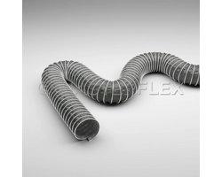 Wąż ssawno-tłoczny do wyciągu dymów spawalniczych MASTER CLIP SPARK - zdjęcie