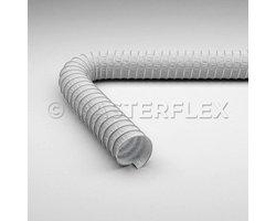 Wąż średniotemperaturowy MASTER CLIP ISO SILICON - zdjęcie