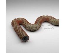 Wąż do gazów spalinowych CARFLEX 300 - zdjęcie