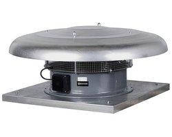 Wentylator dachowy HCTB-HCTT - zdjęcie