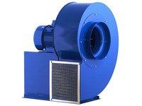 Wentylator promieniowy MPB - zdjęcie