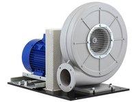 Wentylator promieniowy HP - zdjęcie