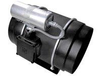 Wentylator przeciwwybuchowy TD EX - zdjęcie