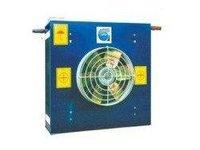 Wentylatorowy ogrzewacz powietrza WOP - zdjęcie