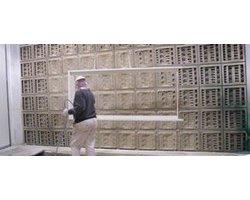 Suche ściany lakiernicze - zdjęcie