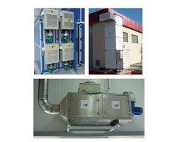 Dezodoryzacja powietrza – metoda OXYOZON - zdjęcie
