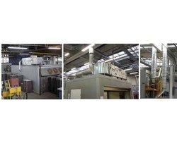 Przemysłowe instalacje odzysku ciepła – rekuperacja - zdjęcie