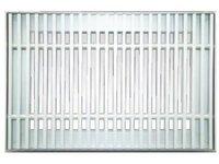 Kratka aluminiowa KNK-T-al - zdjęcie