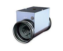 Kanałowe nagrzewnice elektryczne EKA - zdjęcie