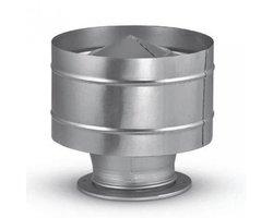 Wywietrzak cylindryczny - zdjęcie