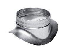 Trójnik siodłowy tłoczony - zdjęcie