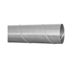 Kanały wentylacyjne ocynkowane SPR - zdjęcie