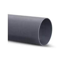 Kanały wentylacyjne chemoodporne z PVC PVC-SRGL - zdjęcie