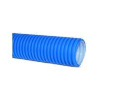Rury do wentylacji mechanicznej FLX-HDPE - zdjęcie
