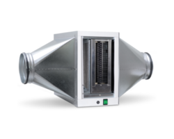 Filtr elektrostatyczny eMOCarz - zdjęcie