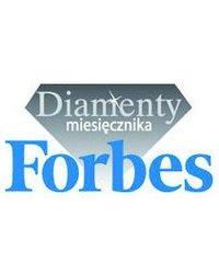 Diamenty miesięcznika Forbes - zdjęcie