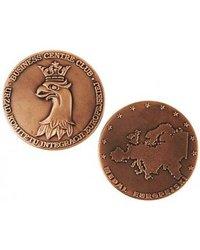 Medal Europejski - zdjęcie