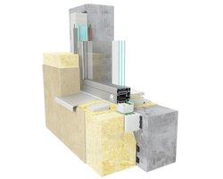 System ciepłego i szczelnego montażu okien i drzwi MB-INSTALLATION SOLUTION - zdjęcie
